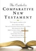 Catholic Comparative New Testament-PR-RSV/NRSV/Douay-Rheims/Nab/Gnt/Jb/NJB
