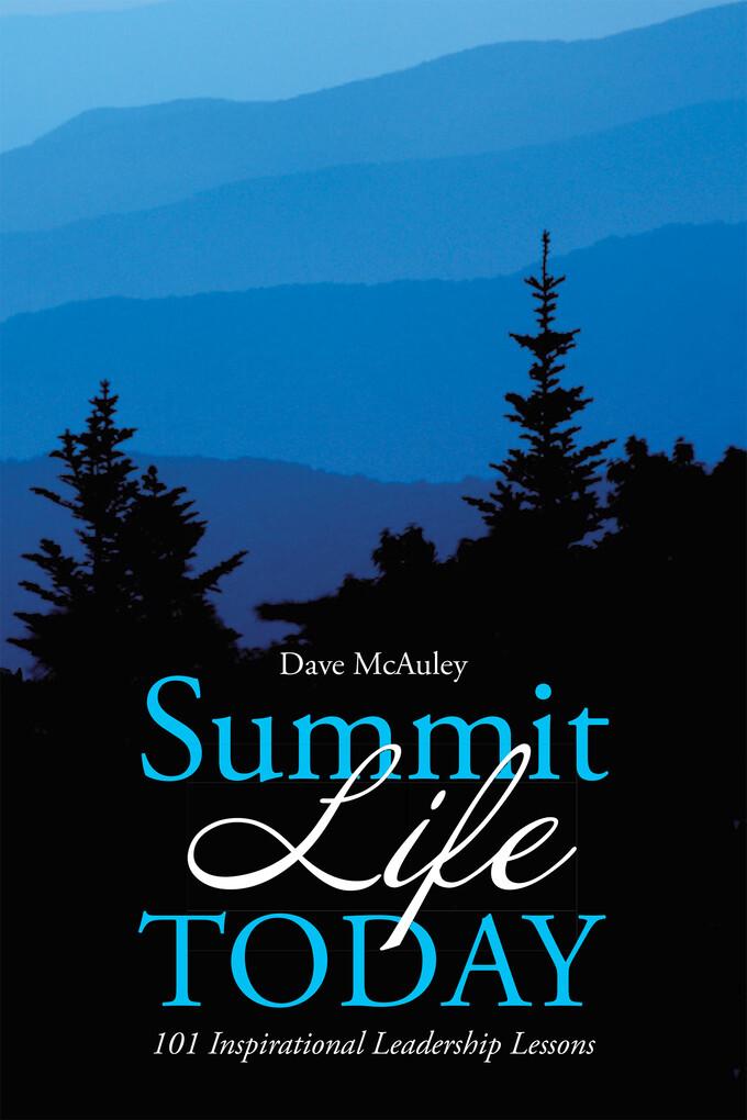 Summit Life Today als eBook Download von Dave M...