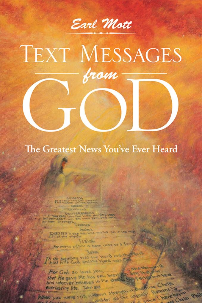 Text Messages from God als eBook Download von E...