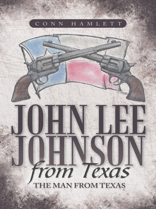 John Lee Johnson from Texas als eBook Download ...