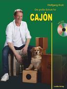 Die große Schule für CAJÓN mit CD