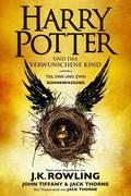 Harry Potter und das verwunschene Kind. Teil eins und zwei (Bühnenfassung)