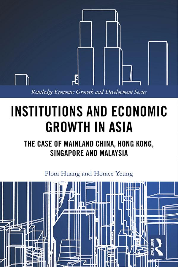 Institutions and Economic Growth in Asia als eB...