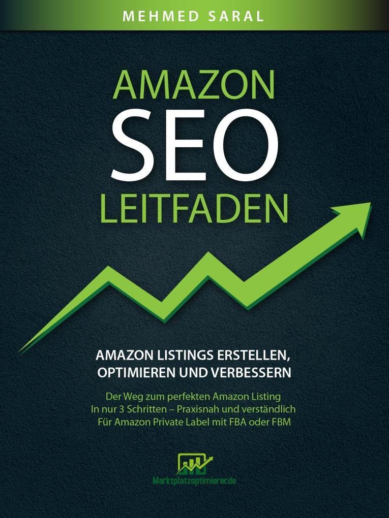 Amazon SEO Leitfaden als eBook Download von Meh...