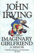 The Imaginary Girlfriend