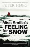 Miss Smilla's Feeling For Snow