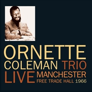 Live Manchester Free Trade Hall 1966