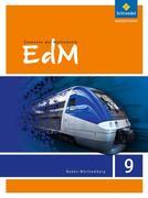 Elemente der Mathematik 9. Schülerband. Baden-Württemberg