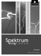 Spektrum Physik SI 7 / 8. Lösungen. Baden-Württemberg