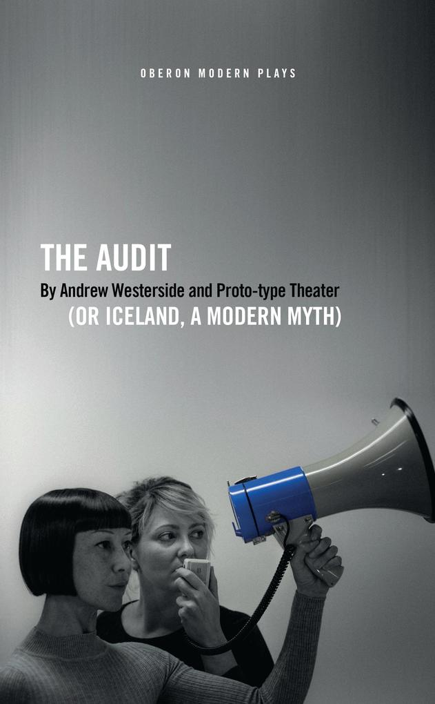 The Audit(or Iceland, a Modern Myth) als eBook ...