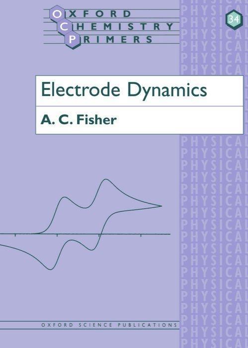 Electrode Dynamics als Buch (kartoniert)