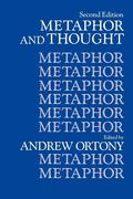 Metaphor and Thought