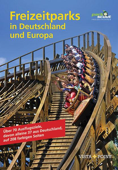 Erlebniswelten in Deutschland als Buch von Park...
