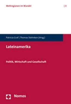 Lateinamerika als Buch von