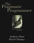The Pragmatic Programmer