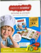 Kinderleichte Becherküche - Gesund & Lecker