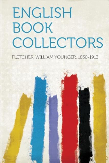 English Book Collectors als Taschenbuch von