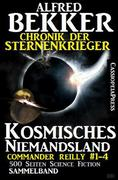 Chronik der Sternenkrieger - Kosmisches Niemandsland (Sunfrost Sammelband, #11)
