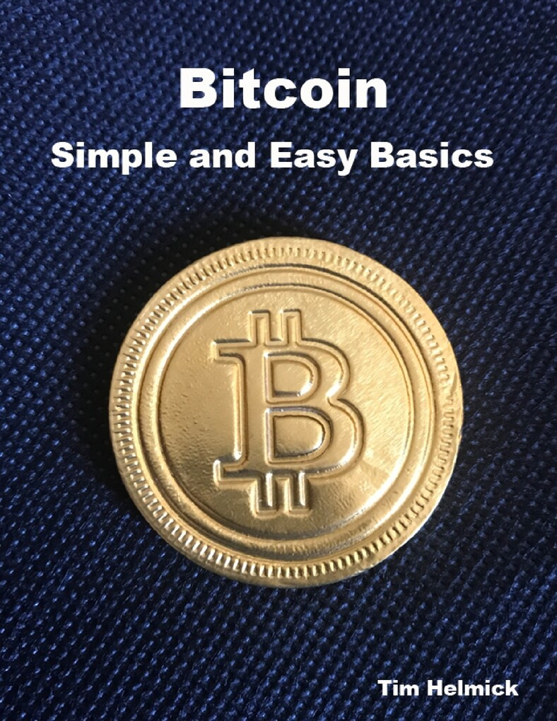 Bitcoin: Simple and Easy Basics als eBook Downl...