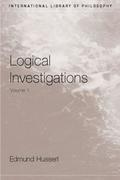 Logical Investigations