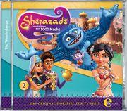 Sherazade 02. Die Wunderlampe