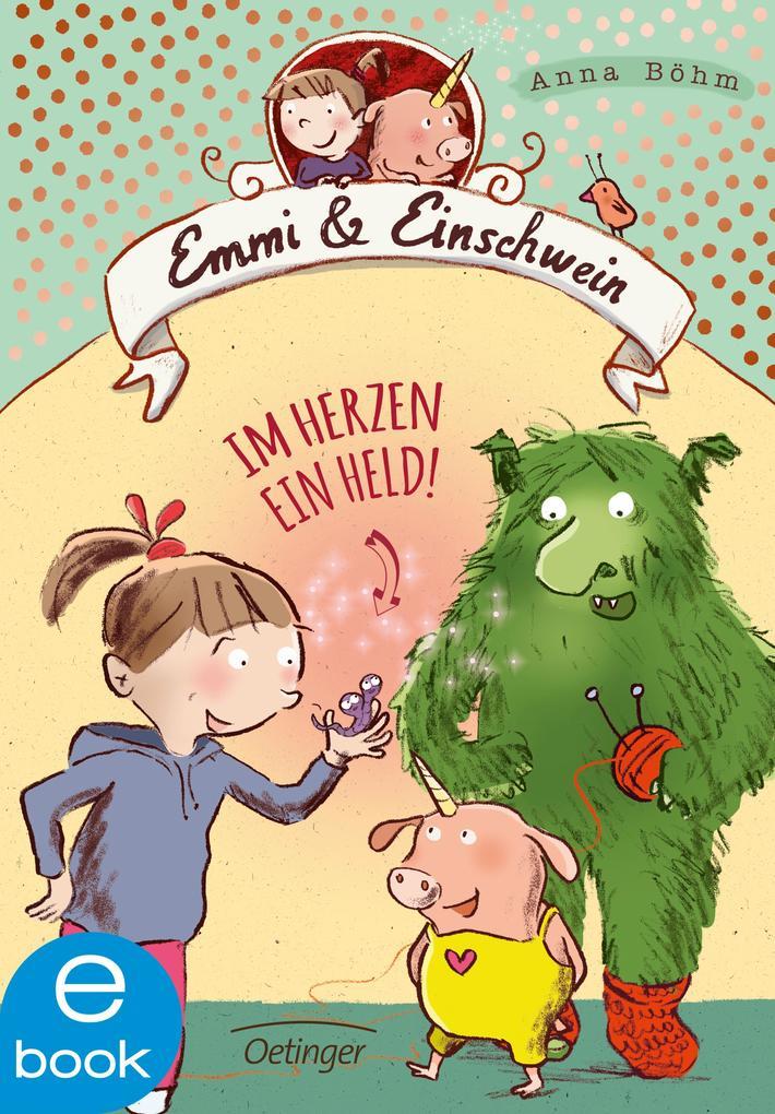 Emmi und Einschwein 2 als eBook epub