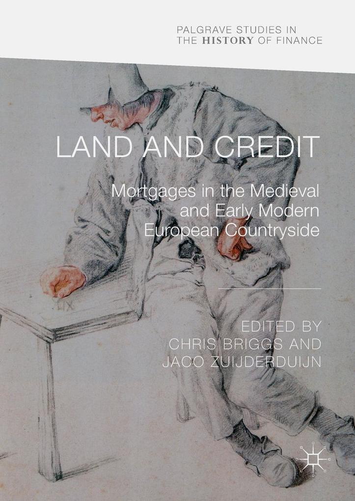 Land and Credit als eBook Download von