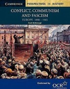 Conflict, Communism and Fascism