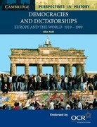 Democracies and Dictatorships
