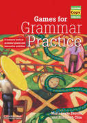 Games for Grammar Practice. Teachers Resource Book