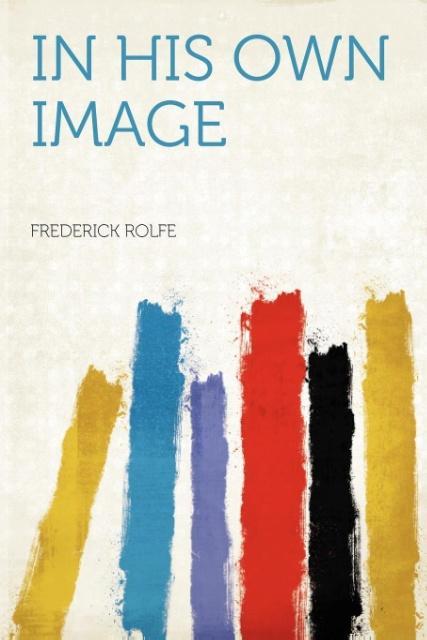 In His Own Image als Taschenbuch von