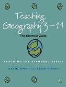 Teaching Geography 3-11