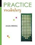 Practice: Vocabulary