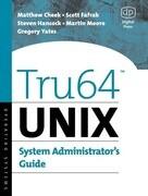 Tru64 Unix System Administrator's Guide