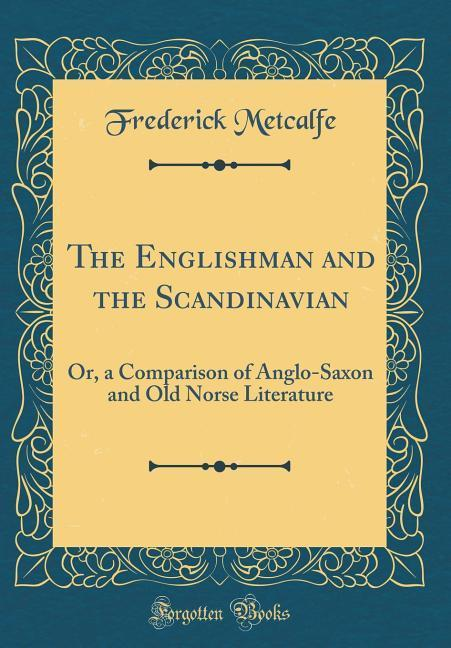 The Englishman and the Scandinavian als Buch vo...
