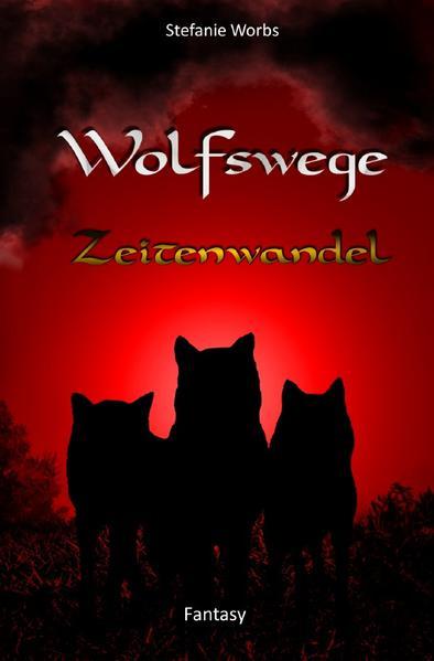 Wolfswege 4 als Buch (kartoniert)