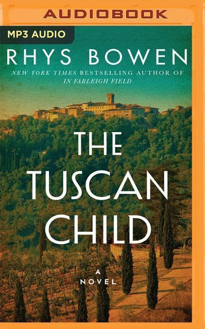 The Tuscan Child als Hörbuch