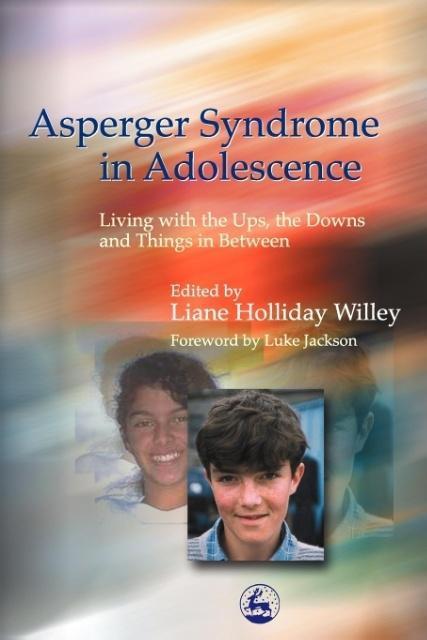 Asperger Syndrome in Adolescence als Buch von