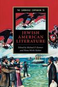 The Cambridge Companion to Jewish American Literature