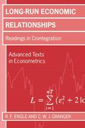 Long-Run Economic Relations: Readings in Cointegration