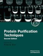 Protein Purification Techniques: A Practical Approach