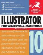 Illustrator 10 for Windows and Macintosh: Visual QuickStart Guide, Student Edition