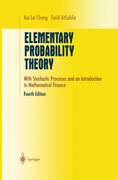 Elementary Probability Theory