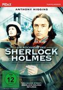 Die Rückkehr des Sherlock Holmes (1994 Baker Street: Sherlock Holmes Return)