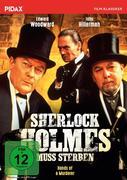 Sherlock Holmes muss sterben (Hands of a Murderer)