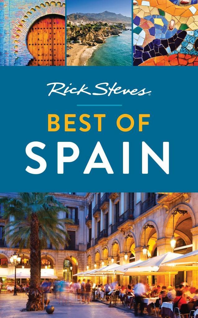 Rick Steves Best of Spain als eBook Download vo...