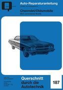 Chevrolet / Oldsmobile