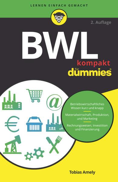 BWL kompakt für Dummies als Buch