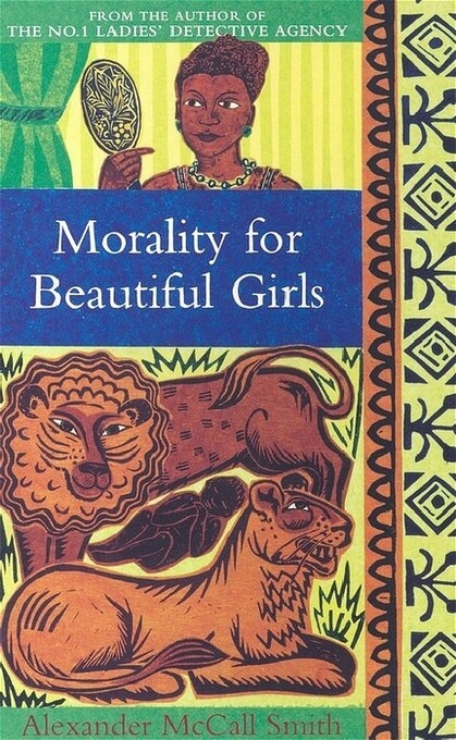 Morality for Beautiful Girls , Little Brown Book Group