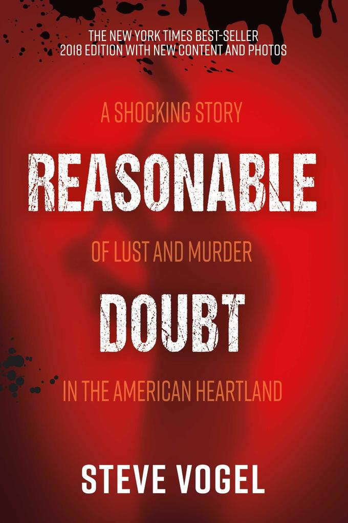 Reasonable Doubt als eBook Download von Steve V...